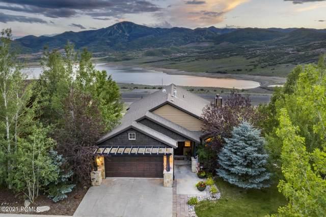 12235 Ross Creek, Heber City, UT 84032 (MLS #12102860) :: High Country Properties