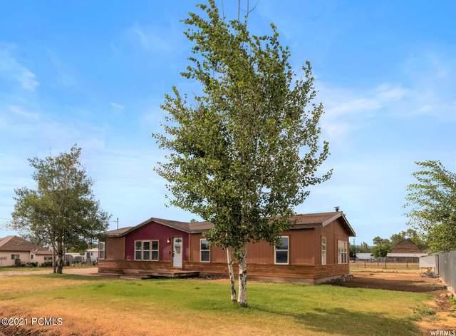 235 E 400, Kamas, UT 84036 (MLS #12102866) :: Lawson Real Estate Team - Engel & Völkers