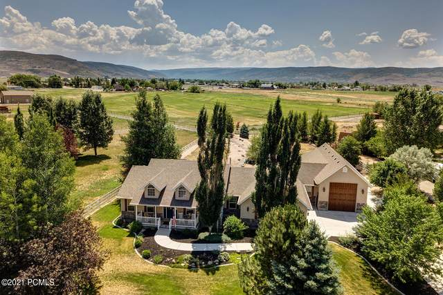 292 W Wild Willow Drive, Francis, UT 84036 (MLS #12102868) :: High Country Properties