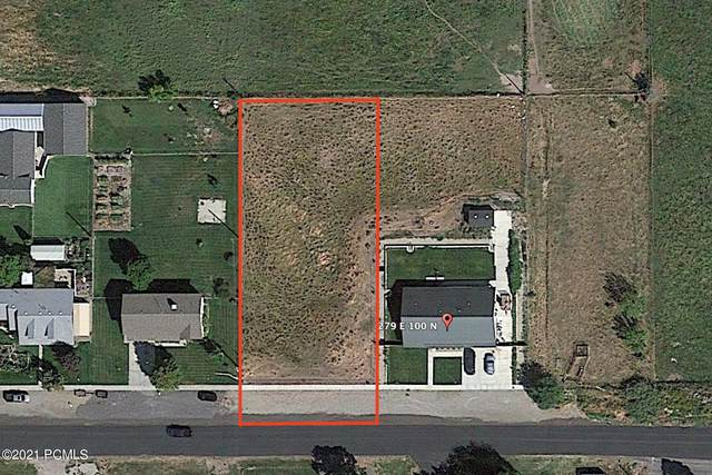 259 E 100, Other City - Utah, UT 84653 (MLS #12102871) :: Lookout Real Estate Group