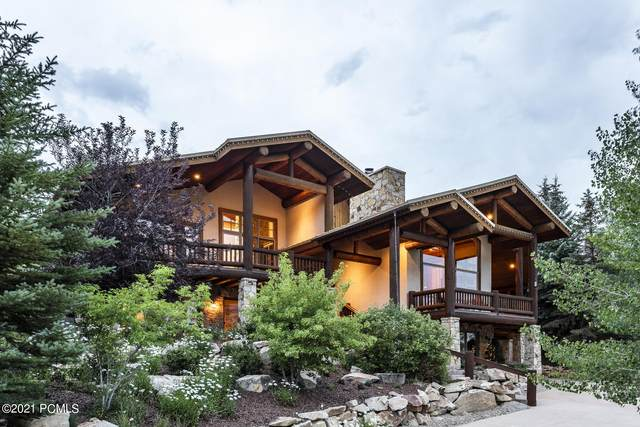 3277 Meadows Drive, Park City, UT 84060 (MLS #12102876) :: Lookout Real Estate Group