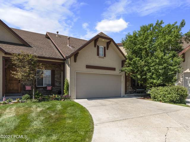 471 W 140 N, Midway, UT 84049 (MLS #12102877) :: High Country Properties