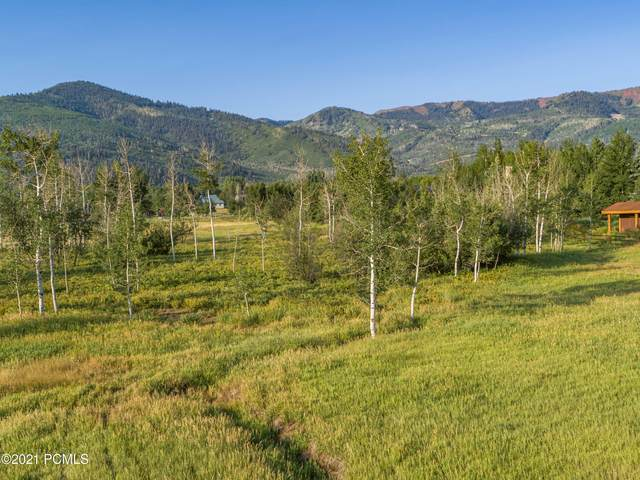 1469 W Old Ranch Road, Park City, UT 84098 (MLS #12102881) :: Lookout Real Estate Group