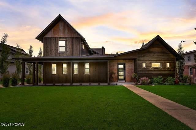 130 E 100, Midway, UT 84049 (MLS #12102883) :: Lawson Real Estate Team - Engel & Völkers