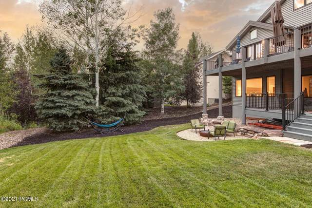 2765 Daybreaker Drive, Park City, UT 84098 (MLS #12102905) :: High Country Properties