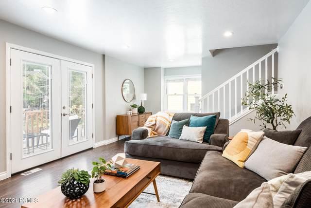 519 Deer Valley Drive, Park City, UT 84060 (MLS #12102966) :: Lawson Real Estate Team - Engel & Völkers
