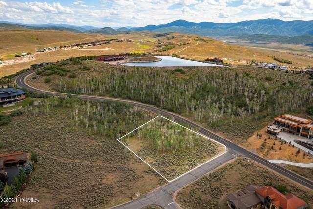 7668 N Promontory Ranch Road, Park City, UT 84098 (MLS #12102968) :: High Country Properties