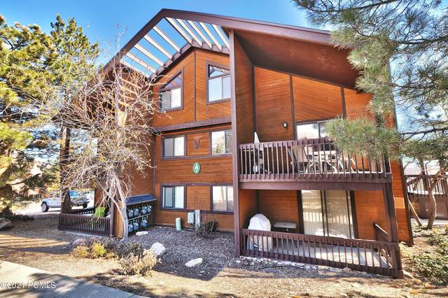 2025 Canyons Resort Drive V7, Park City, UT 84098 (MLS #12102974) :: Lawson Real Estate Team - Engel & Völkers