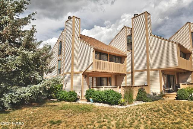 100 Segura Court, Park City, UT 84060 (MLS #12102976) :: Lawson Real Estate Team - Engel & Völkers