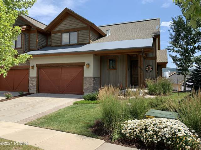 9988 N Vista Drive, Heber City, UT 84032 (MLS #12102979) :: Lookout Real Estate Group
