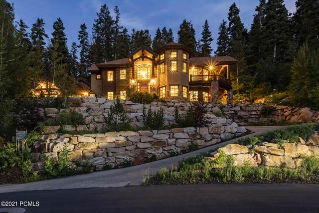 7475 Buckboard Drive, Park City, UT 84098 (MLS #12102985) :: Lookout Real Estate Group