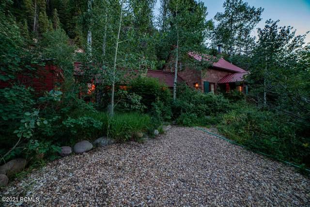6472 Pine Springs Road, Kamas, UT 84036 (MLS #12102987) :: Lawson Real Estate Team - Engel & Völkers