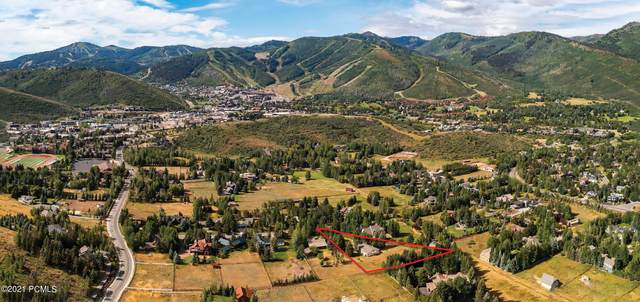 1194 Moray Court, Park City, UT 84060 (MLS #12102991) :: Lookout Real Estate Group