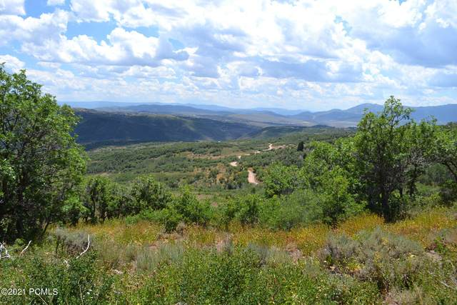 2886 W Forest Meadow Road, Wanship, UT 84017 (MLS #12102992) :: High Country Properties