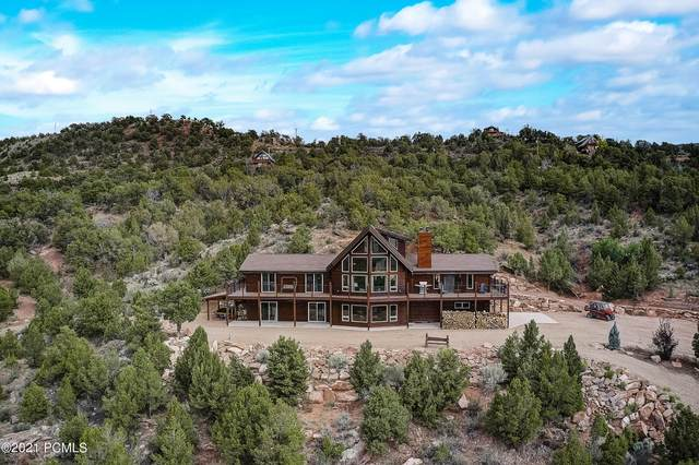 46061 W Valle Del Padres Drive, Fruitland, UT 84027 (MLS #12102996) :: Lookout Real Estate Group
