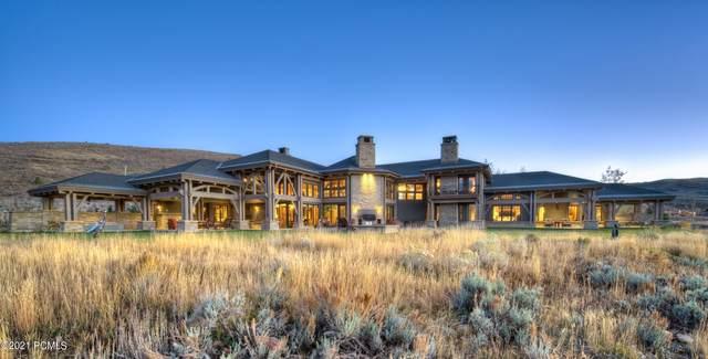7820 N Victory Ranch Drive, Kamas, UT 84036 (MLS #12103019) :: Lawson Real Estate Team - Engel & Völkers