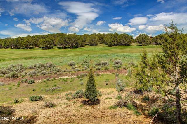 669 N Red Mountain Court, Heber City, UT 84032 (MLS #12103047) :: High Country Properties