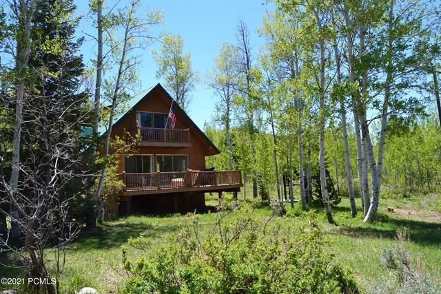 4479 Conifer, Oakley, UT 84055 (MLS #12103053) :: Lawson Real Estate Team - Engel & Völkers