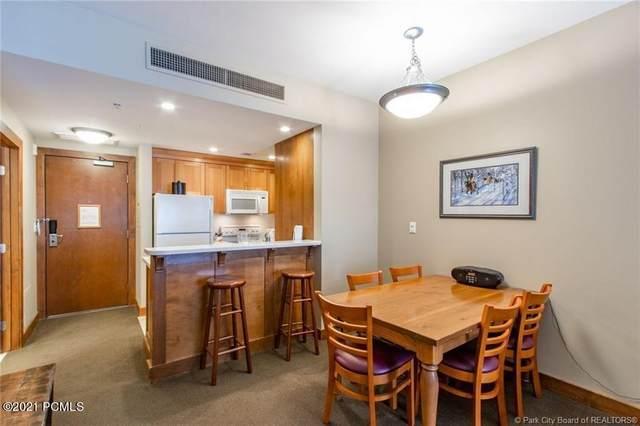 3720 N Sundial Court C404, Park City, UT 84098 (MLS #12103055) :: Lawson Real Estate Team - Engel & Völkers