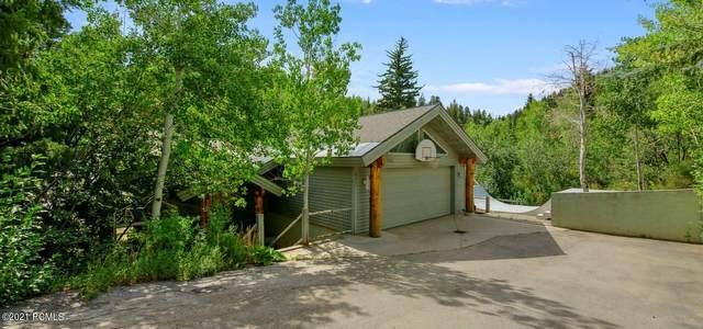 7850 Cedar Way, Park City, UT 84098 (MLS #12103067) :: Lawson Real Estate Team - Engel & Völkers