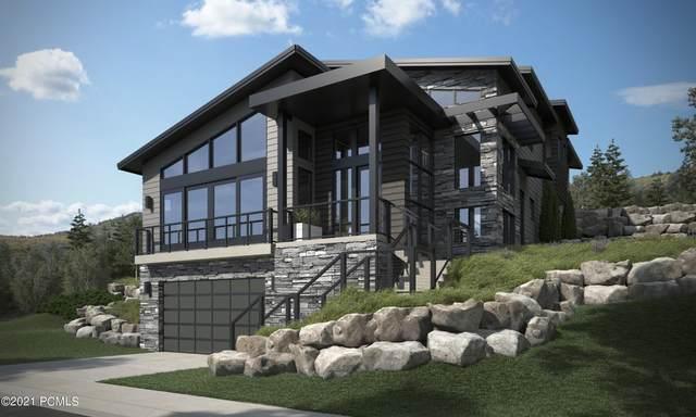4056 W Sierra Drive #229, Park City, UT 84098 (MLS #12103117) :: Lookout Real Estate Group