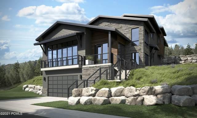 4042 W Sierra Drive #230, Park City, UT 84098 (MLS #12103118) :: Lookout Real Estate Group
