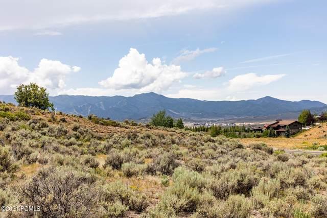 7198 N Promontory Ranch Road, Park City, UT 84098 (MLS #12103168) :: High Country Properties