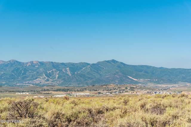 7176 Bugle Trail, Park City, UT 84098 (MLS #12103196) :: High Country Properties