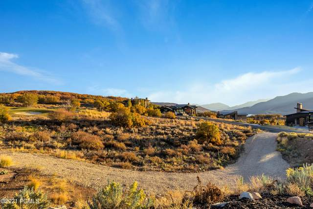 1155 E Lasso Trail, Hideout, UT 84036 (MLS #12103285) :: High Country Properties