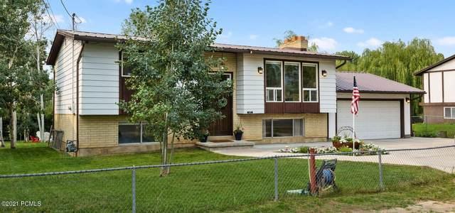 45 W 250, Midway, UT 84049 (MLS #12103303) :: Lawson Real Estate Team - Engel & Völkers