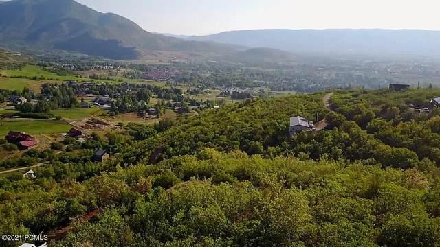 1039 N Matterhorn, Midway, UT 84049 (MLS #12103338) :: Lawson Real Estate Team - Engel & Völkers