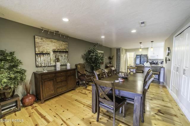 2325 Sidewinder Drive 8 / 836, Park City, UT 84060 (MLS #12103342) :: High Country Properties
