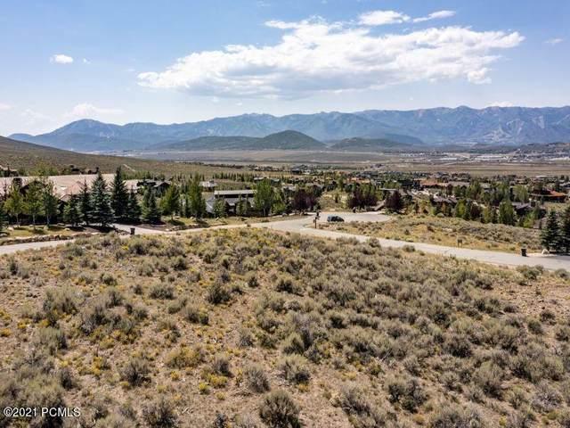 2979 Saddleback Ridge Drive, Park City, UT 84098 (MLS #12103351) :: High Country Properties