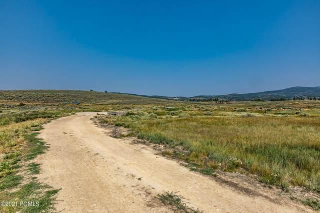 7520 Bitner Ranch Road, Park City, UT 84098 (MLS #12103399) :: High Country Properties