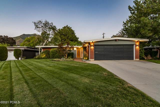 3419 S 2890 E, Salt Lake City, UT 84109 (MLS #12103495) :: Summit Sotheby's International Realty