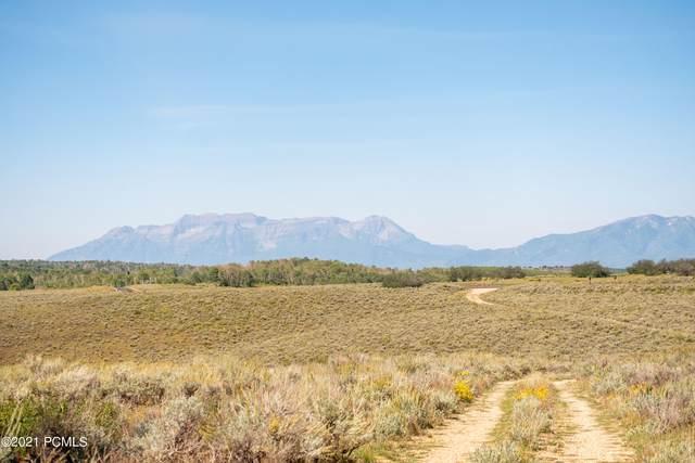 2980 N Wolf Creek Ranch Road, Heber City, UT 84032 (MLS #12103507) :: High Country Properties