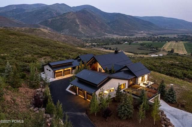 6052 Maple Ridge Trail, Oakley, UT 84055 (MLS #12103572) :: Lawson Real Estate Team - Engel & Völkers