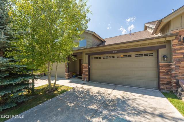 14291 N Council Fire Trail 24B, Heber City, UT 84032 (MLS #12103583) :: High Country Properties