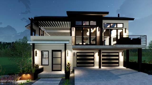 1406 Park Avenue, Park City, UT 84060 (MLS #12103592) :: Lookout Real Estate Group