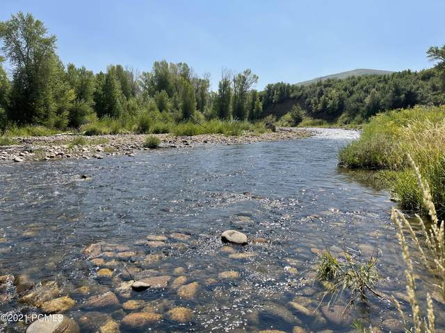 4079 N Riverview Dr Drive, Woodland, UT 84036 (MLS #12103606) :: High Country Properties
