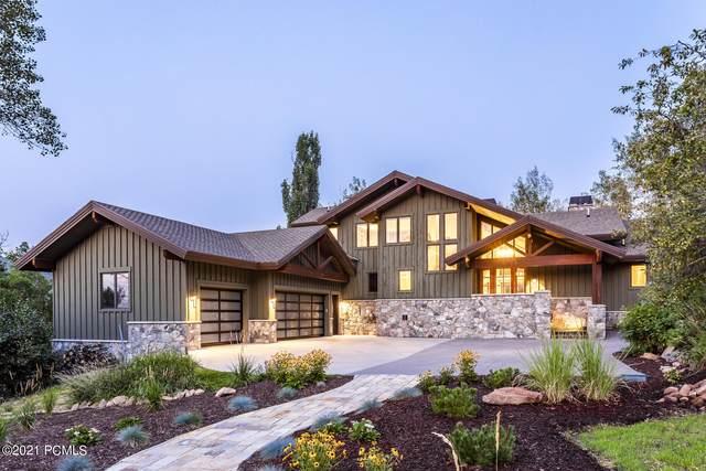 2692 Ruminant Road, Park City, UT 84060 (MLS #12103656) :: Lookout Real Estate Group
