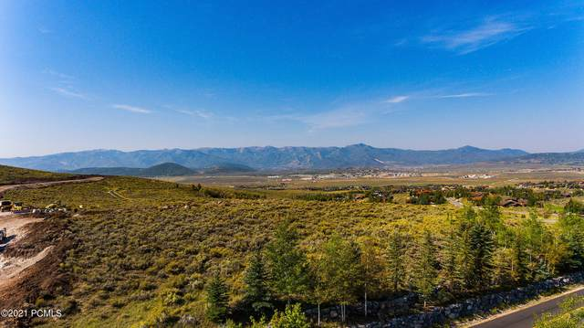 7117 Bugle Trail, Park City, UT 84098 (MLS #12103728) :: High Country Properties