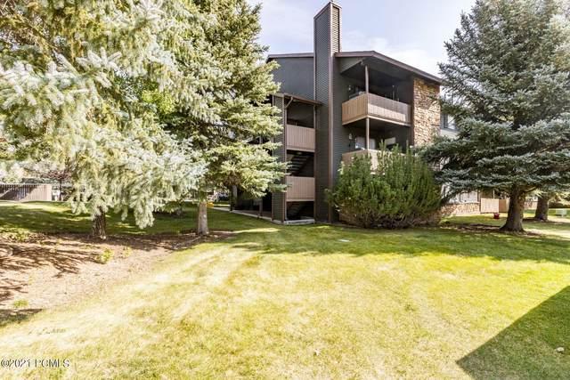 6861 N 2200 W #9U, Park City, UT 84098 (MLS #12103737) :: Lawson Real Estate Team - Engel & Völkers