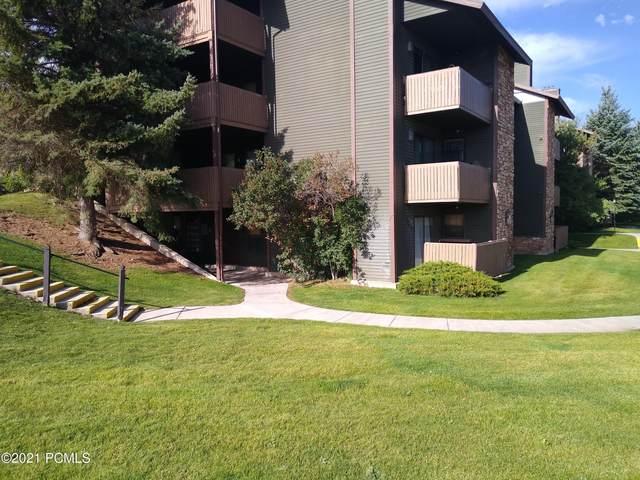 6905 N 2200 West 7A, Park City, UT 84098 (MLS #12103738) :: High Country Properties