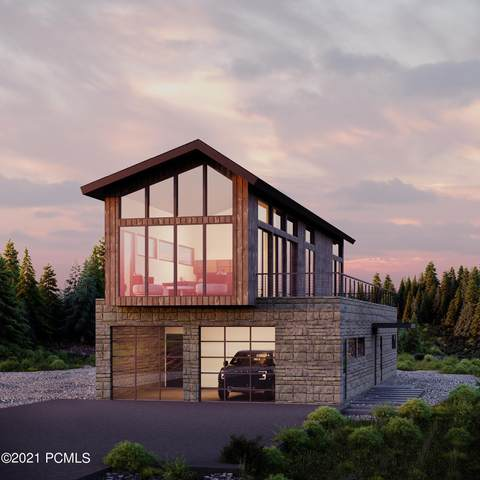 3842 E Islay Drive, Heber City, UT 84032 (MLS #12103749) :: Summit Sotheby's International Realty