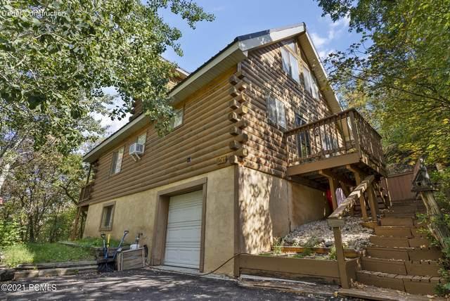 1477 Valley Road, Midway, UT 84049 (MLS #12103763) :: Lawson Real Estate Team - Engel & Völkers