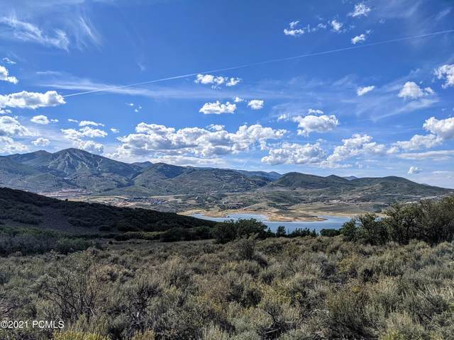 1120 E Lasso Trail, Hideout, UT 84032 (MLS #12103771) :: High Country Properties