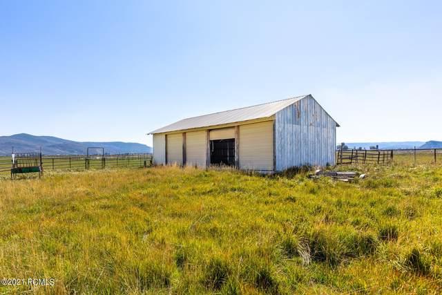 553 W 200 South, Kamas, UT 84036 (MLS #12103792) :: Lawson Real Estate Team - Engel & Völkers