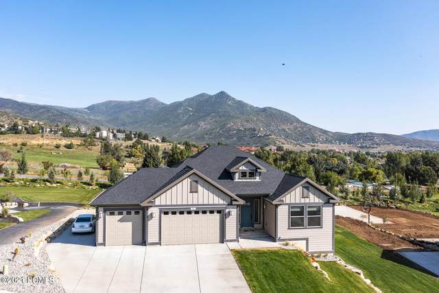 904 W 470 North, Midway, UT 84049 (MLS #12103806) :: High Country Properties