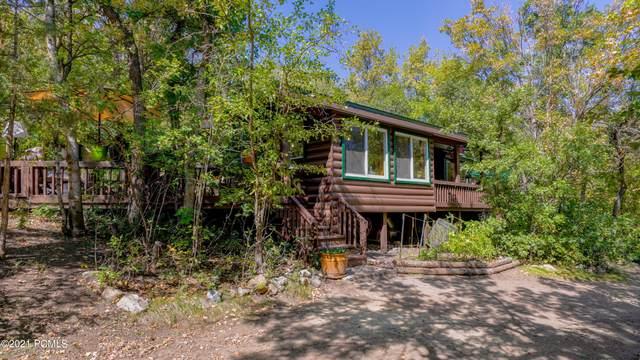 1458 W Oak Lane, Midway, UT 84049 (MLS #12103807) :: Lawson Real Estate Team - Engel & Völkers